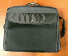 XL Targus case