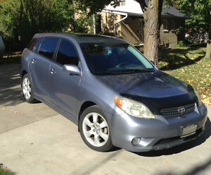 2005 Toyota Matrix Hatchback -  CERTIFIED with E-TEST