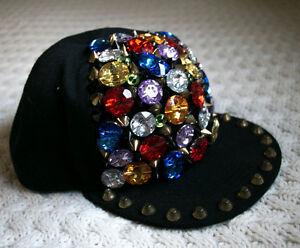 Diamond Bling Hat