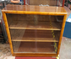 Vintage/ Retro/Mid-century Bookcase