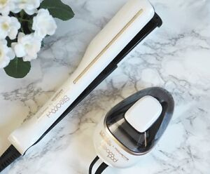 L'Oreal Steampod Professional Hair Straightening Service London Ontario image 1