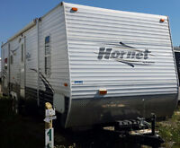 2006 32 BHDS TRAVEL TRAILER FOR SALE IN EXCELLENT CONDITON