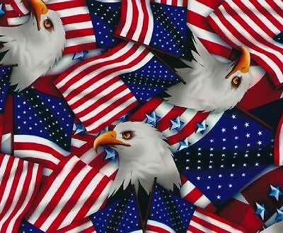 Hydrographic Film Water Transfer Printing Film Hydro Dip Patriotic