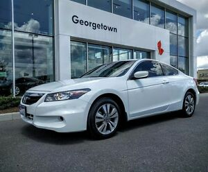 2012 Honda Accord Coupe EX 5sp