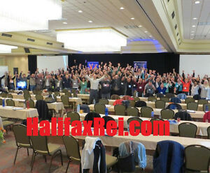 "----> Facebook group ""Halifax Real Estate Investors"""