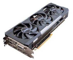 Amd R9 390 graphics card