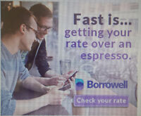 Fast Approval Small Business Loans