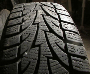 215/60/16 WINTERCLAW EXTREME GRIP WINTER TIRES + 5X115MM RIMS