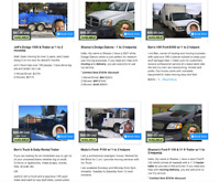 Hire Top Reviewed Movers, Labor, Delivery Immediate Online Quote