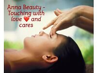 Anna Beauty - Taking care of your body should be at the top of your priorities ...