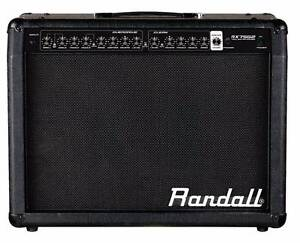GUITAR AMP - RANDALL RX75RG2 75 WATTS Mount Lawley Stirling Area Preview
