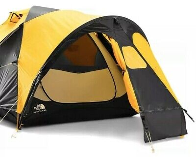 The North Face Mountain 25 Summit Series 2 person 4 seasons Tent MSRP $599