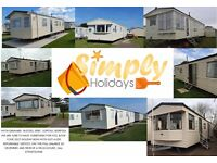 3 bed holiday home for rent £125 a week in june Essex and Yarmouth