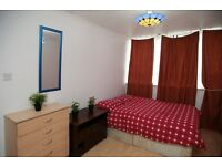 SPACIOUS TWIN ROOM NEXT TO LANGDON PARK