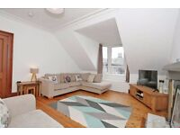 Bright and spacious three bedroom property for sale in Rosemount, Aberdeen