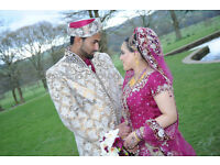 Asian Wedding Photographer/Photography & Filming-Professional (All Uk)