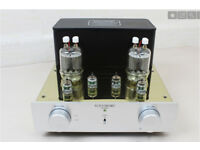 AUDIOROMY 828-A FU29 Vacuum Tube Push Pull Valve Integrated Amplifier