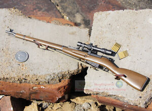 MOSIN-NAGANT-1-6-Action-Figure-M1891-SNIPER-RIFLE-Enemy-at-the-Gates-G-M1891-A