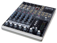 Mackie 802-VLZ3 Premium 8-channel Ultra-Compact Mixer