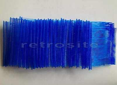 1000 Blue Price Tag Tagging Gun 3 Barbs Fasteners