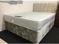 ❗️🛏 FREE DELIVERY ~ New BEDS with FREE HEADBOARD AND DELIVERY 🛏❗️