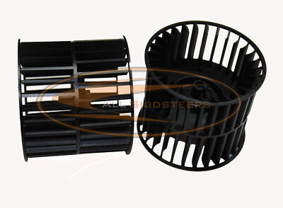 For Bobcat Heater Squirrel Cage Blower Wheel Set S100 S130 S150 S160 S175 S185