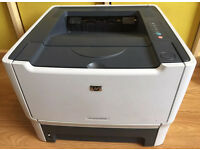 HP LaserJet P2015dn Laser Printer