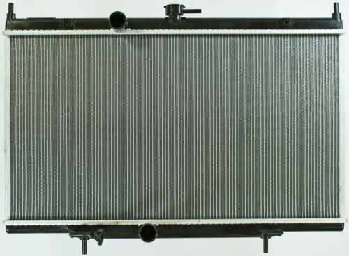 Radiator APDI 8013365 fits 13-18 Nissan Sentra