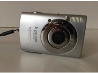 Canon IXUS 860 IS Digital Camera