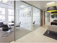 Office Space To Rent - New Broad Street, Liverpool Street, EC2 - Flexible Terms