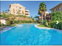 SELLER FINANCE Estepona, Spain £4,997.00 plus legal fees then spread the balance
