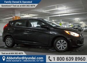 2017 Hyundai Accent GL GREAT CONDITION