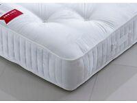 NEW Double 3000 luxury pocket mattress