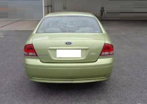 2005 FORD FALCON BA CLASSIC WITH LOW K.M .............. Reservoir Darebin Area Preview