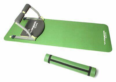 WonderCore Smart Lightweight Roll-Up Cushioned Training Mat