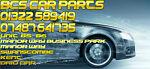 BCS CAR PARTS