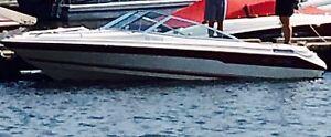 1989 Searay 180 Sport 19ft Mint