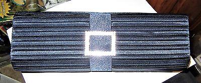 Navy Purse christmas Party dress Bag clutch Crystal buckle bijoux terner