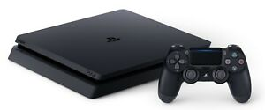 PS4 slim bundle *FREE DELIVERY*