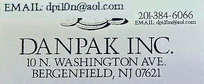 Danpak Inc