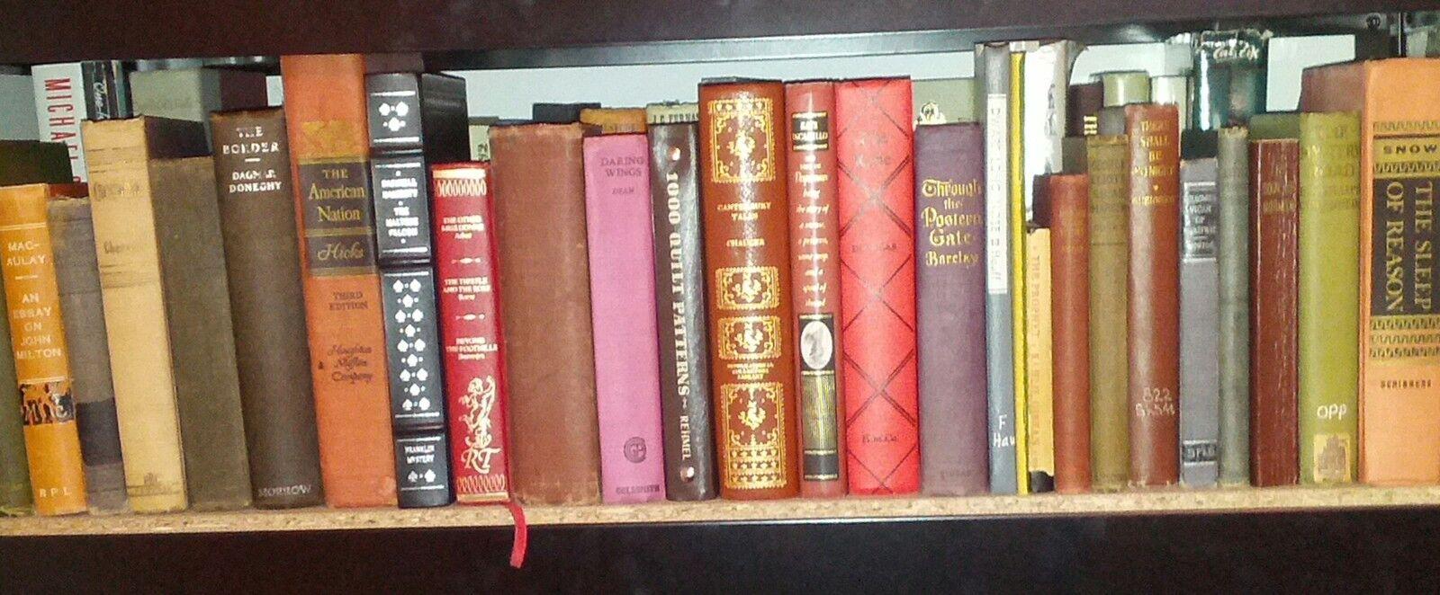 CK Rare Books