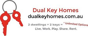 Dual Income / Dual Living / Dual Occupancy / Dual Key Homes Blacktown Blacktown Area Preview
