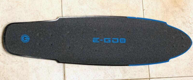 Yuneec E-go Ego2 Electric Longboard Deck Skateboard Ego 2