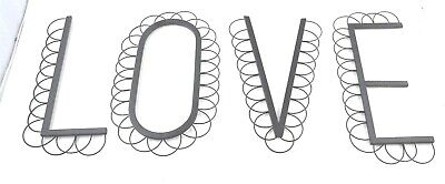 Wire Card Holder (MCS Love Wire Photo / Card)
