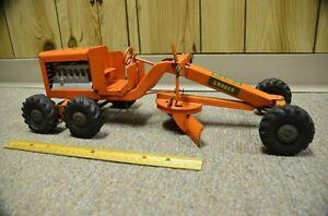 Structo toys - Grader Strathcona County Edmonton Area image 3