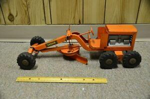 Structo toys - Grader Strathcona County Edmonton Area image 1