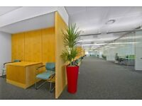 Flexible Office Space Rental - Canary Wharf (E14) Serviced offices