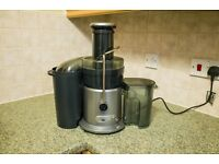 Breville Professional Juice Extractor 850W