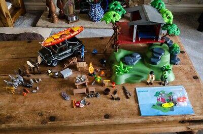 Playmobil 4057 Tree house
