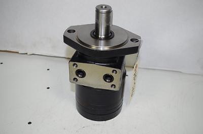 Parker Hydraulic Motor Tb Series Torqmotor Tb0130am130aabj Code Hp-526